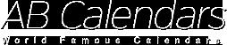 AB Calendars Logo