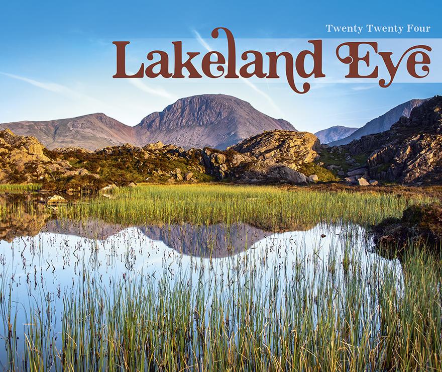 Britian Lakelands Calendar