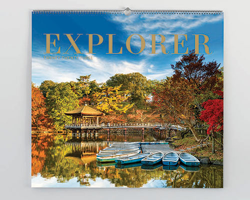 Explorer pictiures for the adventurous in heart