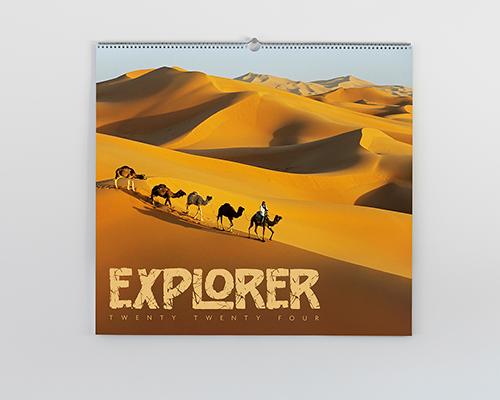 Explorer pictiures for the adventurous in heart